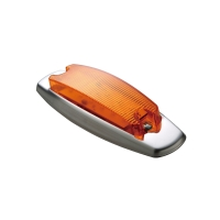 LED Clearance Lights Side Light(Amber lens/Amber light)