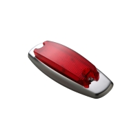 LED Marker Lights(Red lens/Red light)