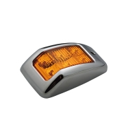 LED Marker Lights (Amber lens/Amber light)