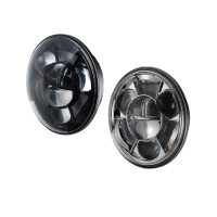 90mm Car Headlights