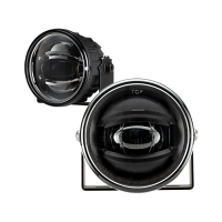 90mm DRL Fog lamps