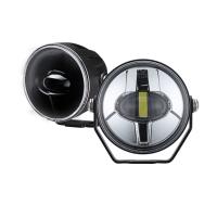 90mm LED Fog Lights with DRL Light