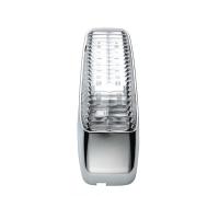 LED Roof Lights Truck Cab Lights (Clear lens/Amber light)