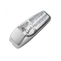 Cens.com LED 卡车车顶灯 透明壳蓝光 钧越交通器材有限公司