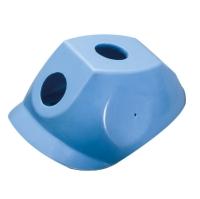 橡膠零件-防毒面具