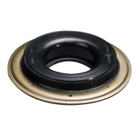Metal-Bonded Rubber Seals