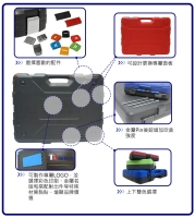 Cens.com Features TAI KUAN PLASTIC INDUSTRIAL CO., LTD.