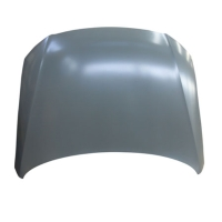 FOR  VW Passat B6 2006-` Hood