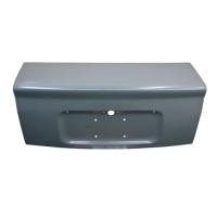Cens.com Trunk Lid SHANGHAI SIMYI AUTO PARTS INDUSTRY CO., LTD.