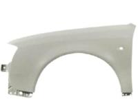 For AUDI A6 98-02` FENDER LH W/S.L.H.