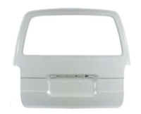 Cens.com FOR TOYOTA HIACE VAN 89-95' TAIL GATE W/O SHANGHAI SIMYI AUTO PARTS INDUSTRY CO., LTD.