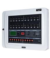 Intelligent Fire Alarm Control Panel