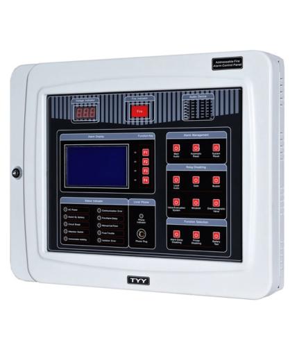 R型火警受信总机