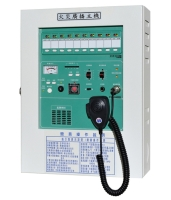 Voice Evacuation System (Desktop/Wall-mounted/Case type)