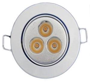 Indoor lighting- LED recessed light