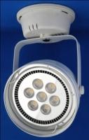 室内灯: LED 吸顶灯