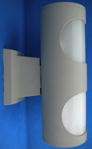 Outdoor lighting- LED wall light
