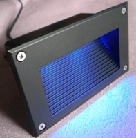 Outdoor lighting- LED stairway light