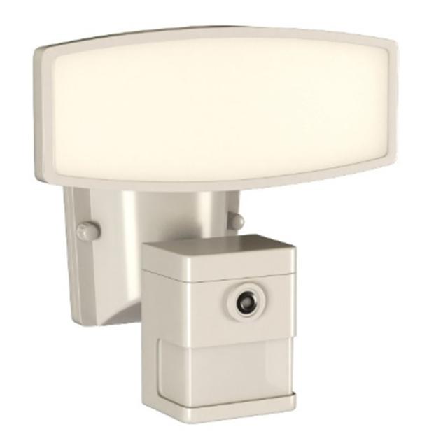 戶外WIFI監控感應警示燈