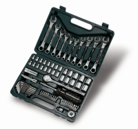 "Cens.com 73pcs 1/4"" & 3/8""Dr. Tool Set CTG TOOLS INTERNATIONAL CO., LTD."