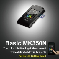 MK350N 手持式分光光譜計