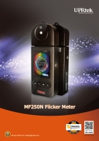 MF250N Flicker Meter