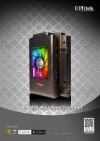 MK350N Plus手持式分光光譜計