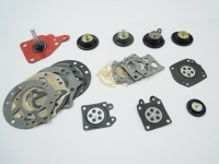 Carburetor Diaphragms