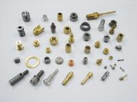 CNC Lathing