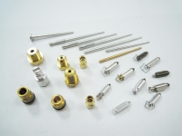 Cens.com Needle Seat Assemblies, Brass Needle Valves, Idle Mixtures KAI ZHI ENTERPRISE CO., LTD.