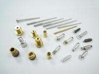 各機種針座組、銅頭主油針、慢速各機種油嘴