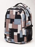 雲豹迷彩系列大尺寸基本款電腦後背包