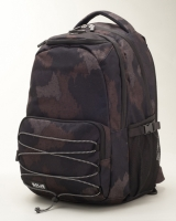 Camouflage Series Large Drawstring Computer Backpack