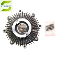 Auto Parts Cooling System Fan Clutch T84F-1