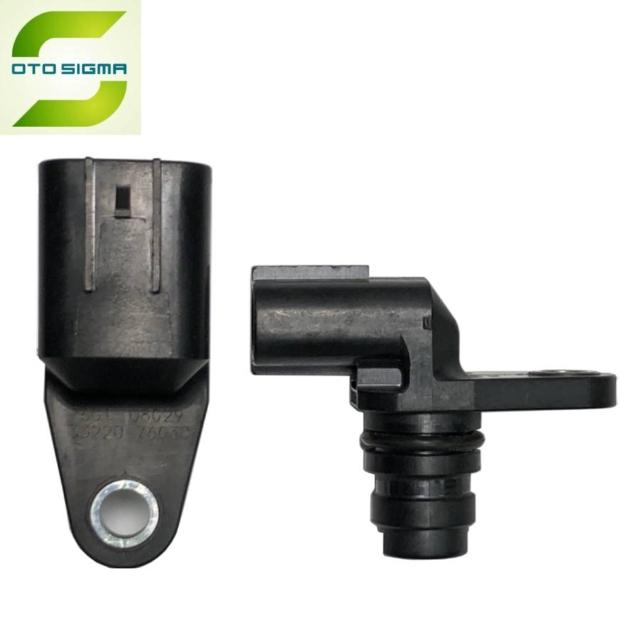 crankshaft position sensor OEM 23731-6N21A