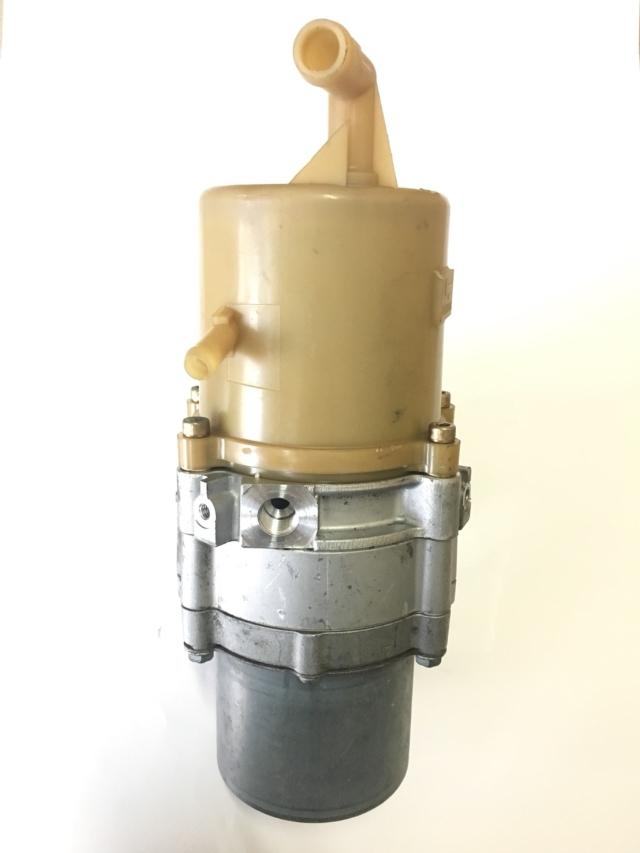 动力方向机泵