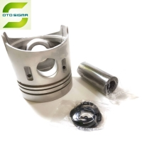 Auto Engine Parts Piston Set no ALFIN for MITSUBISHI