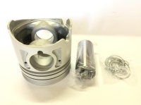 PISTON 93mm STD OEM 8-94340-620-2 FOR ISUZU 4JB1 28