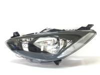 Hot product car head lamp H.LAMP LH ELEC OEM D651510L0D for MAZDA DEMIO