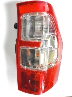 Taiwan High Quality Auto Light Car Tail Lamp LH With DEPO For FORD RANGER 2012