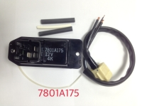 Heater control OEM 7801A175 FOR Mitsubishi ````00 - ````05
