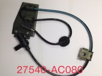 FRONT LEFT ABS SENSOR OEM 27540-AC080 FOR SUBARU