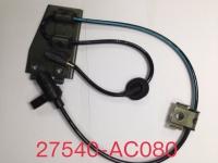 FRONT LEFT ABS SENSOR OEM 27540-AC080 FOR SUBARU