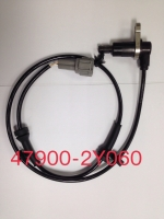 ABS WHEEL SPEED SENSOR REAR RIGHT OEM 47900-2Y060 FOR NISSAN