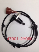 ABS WHEEL SPEED SENSOR REAR LEFT OEM 47901-2Y060 FOR NISSAN