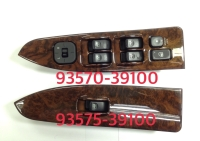 Cens.com POWER WINDOW MAIN SWITCH OEM 93570-39100 FOR HYUNDAI SIGMA AUTOPARTS CO., LTD.