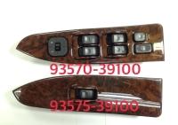 POWER WINDOW MAIN SWITCH OEM 93570-39100 FOR HYUNDAI