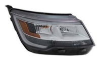 Ford 2016 Explorer-headlight Head Light Headlamp FB5Z13008N/FB5Z13008B