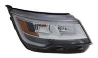 Ford 2016 Explorer-headlight Head Light Headlamp FB5Z13008N/FB5Z13008B