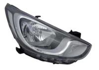 Hyundai / KIA LAMP ASSY-HEAD 921011R030/921021R030